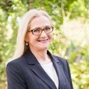 New QCL president Kay Feeney